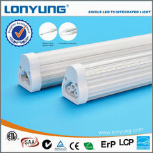 high brightness t5 28w color fluorescent tube