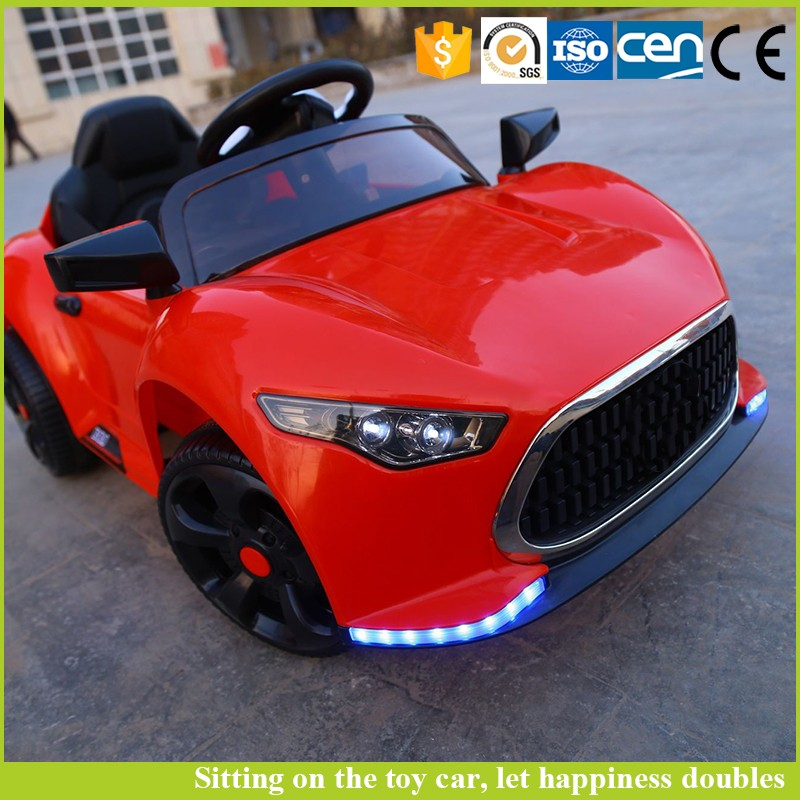 fully automatic children electric toy car kids ride on car