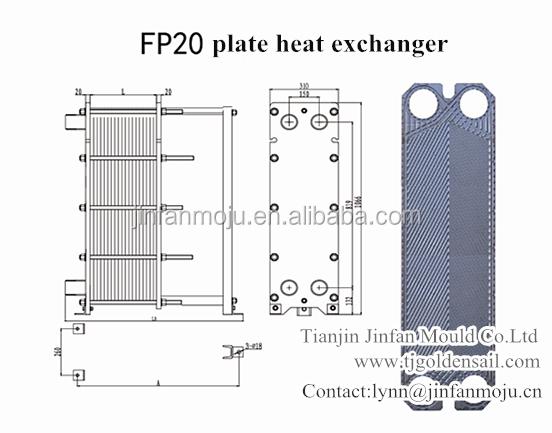 Brewing Plate Heat Exchanger Diagram Great Installation Of Wiring