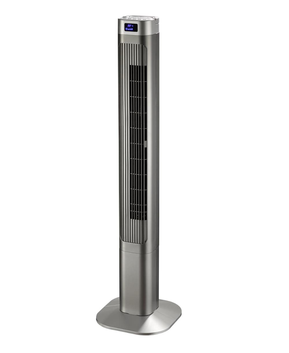 Electric Tower Fan Lcd Display Screens