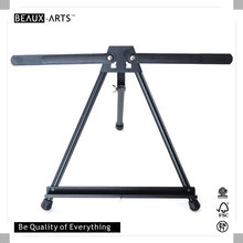 ALUMINUM TABLE STUDIO EASEL