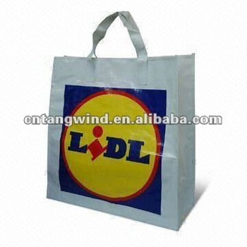LIDL PPの買い物袋