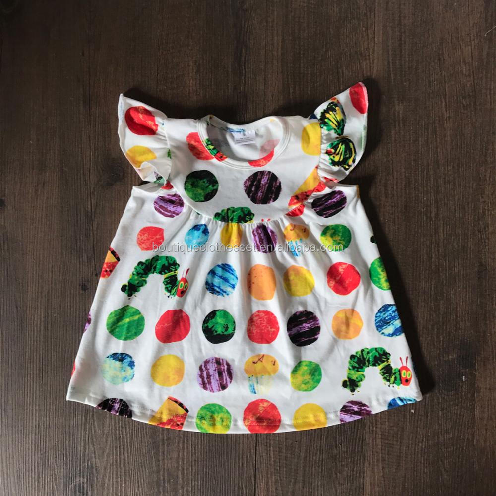 wholesale the very hungrycaterpillar pearl dress mayflower designs pearl tunic