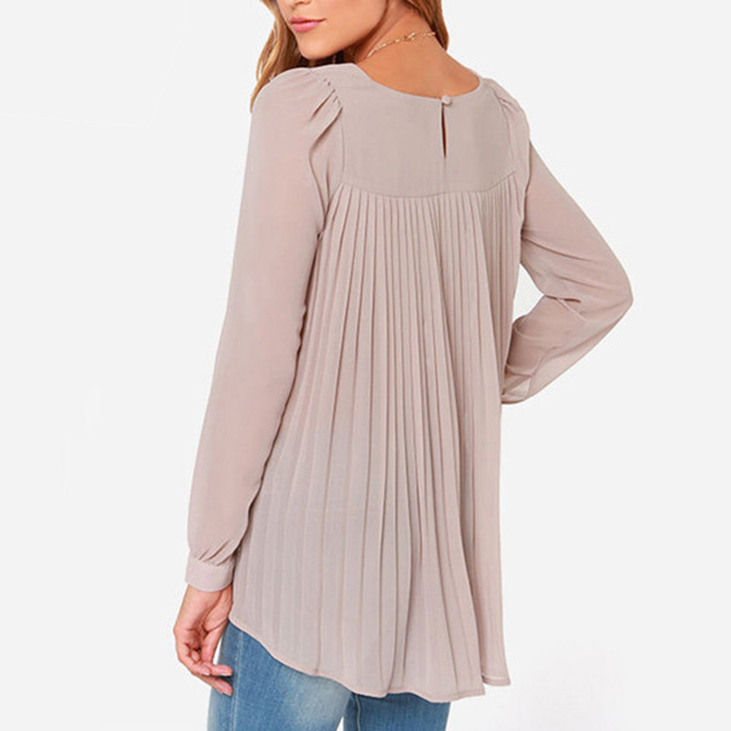 Shop Women's Long Sleeve Tops at Forever 21 and find the ideal piece for your wardrobe! Wear it alone or layer it on with the newest styles of sweaters, shirts, & more!