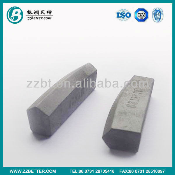 cemented carbide ore mining button pins/mining drilling button pins/mining inserts
