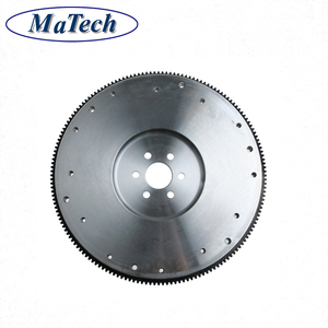 Cast Machinery Parts Custom Iron Casting Flywheel Manufacturers