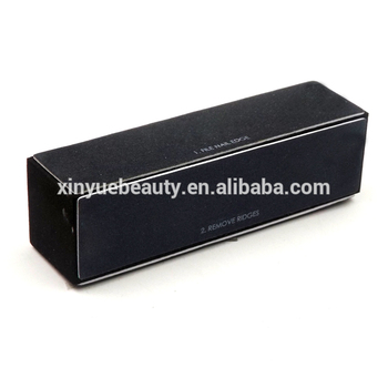High Quality 3 Way Nail Buffer Korea China Sided Block