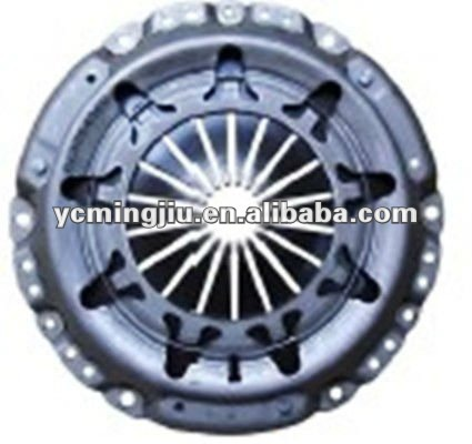 CLUTCH COVER for PEUGEOT PEUTOEOT/406/307/EXPERT/2.0 OEM:623 304300 FACING SIZE:230*154MM P.C.D:254MM