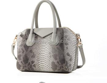 Alibaba Индии брендовые модные Аллигатор леди сумка Китай поставщиков 671c89b975f