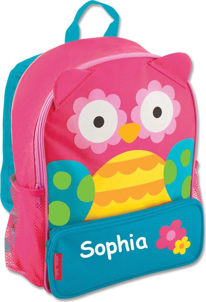 057030b97370 Buy Stephen Joseph Personalized Little Girls Mini Sidekick Unicorn ...