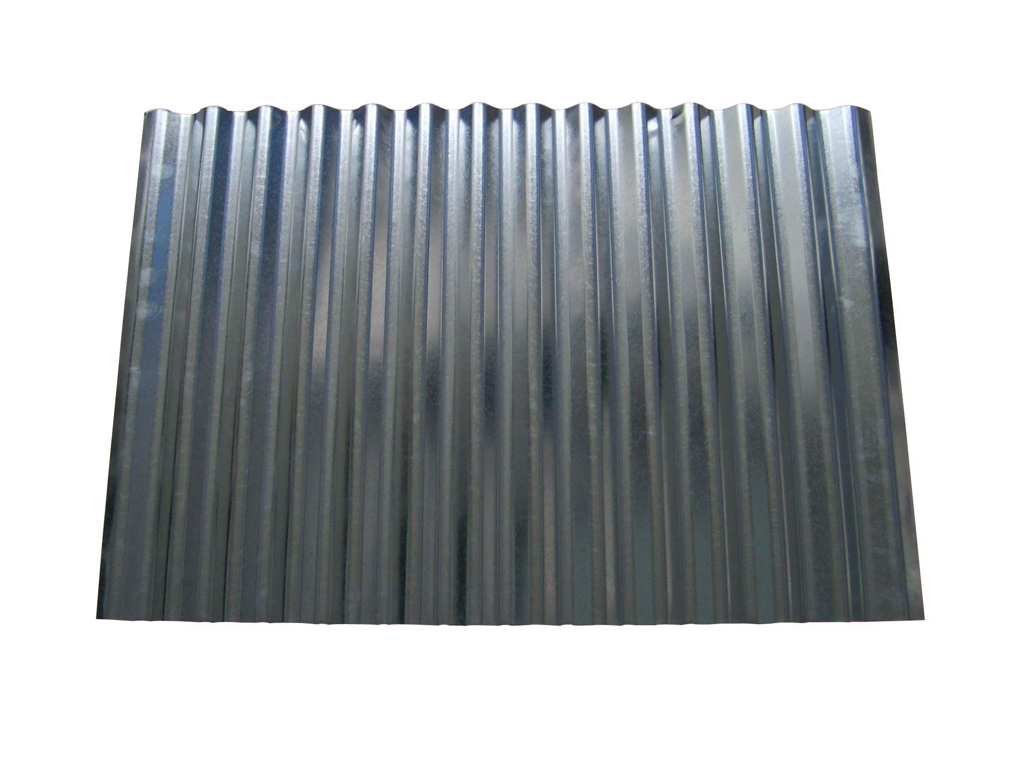 Galvanized Corrugated Sheet Buy Corrugated Roofing