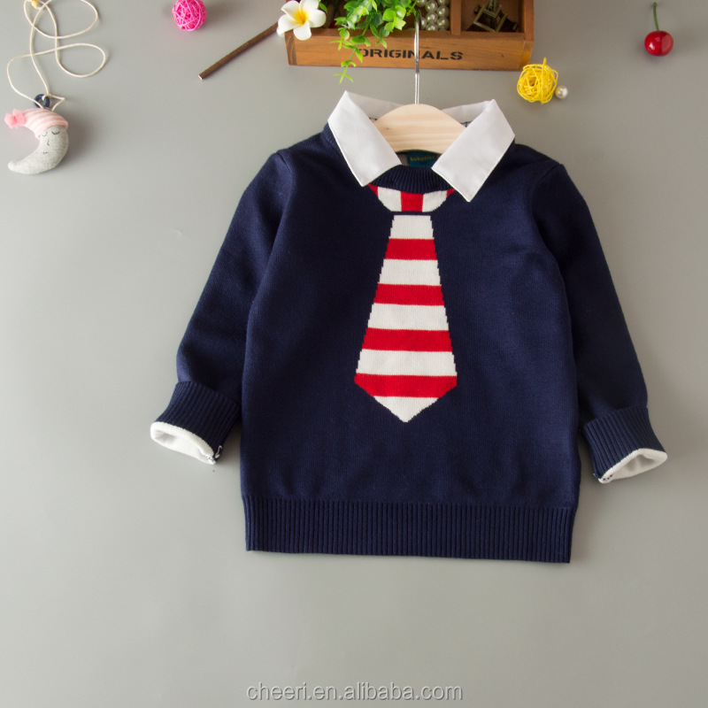 0e87309c44ba HT-BBSS 2017 Boutique Custom knit sweater baby fancy cardigan design for  sweater fashion baby