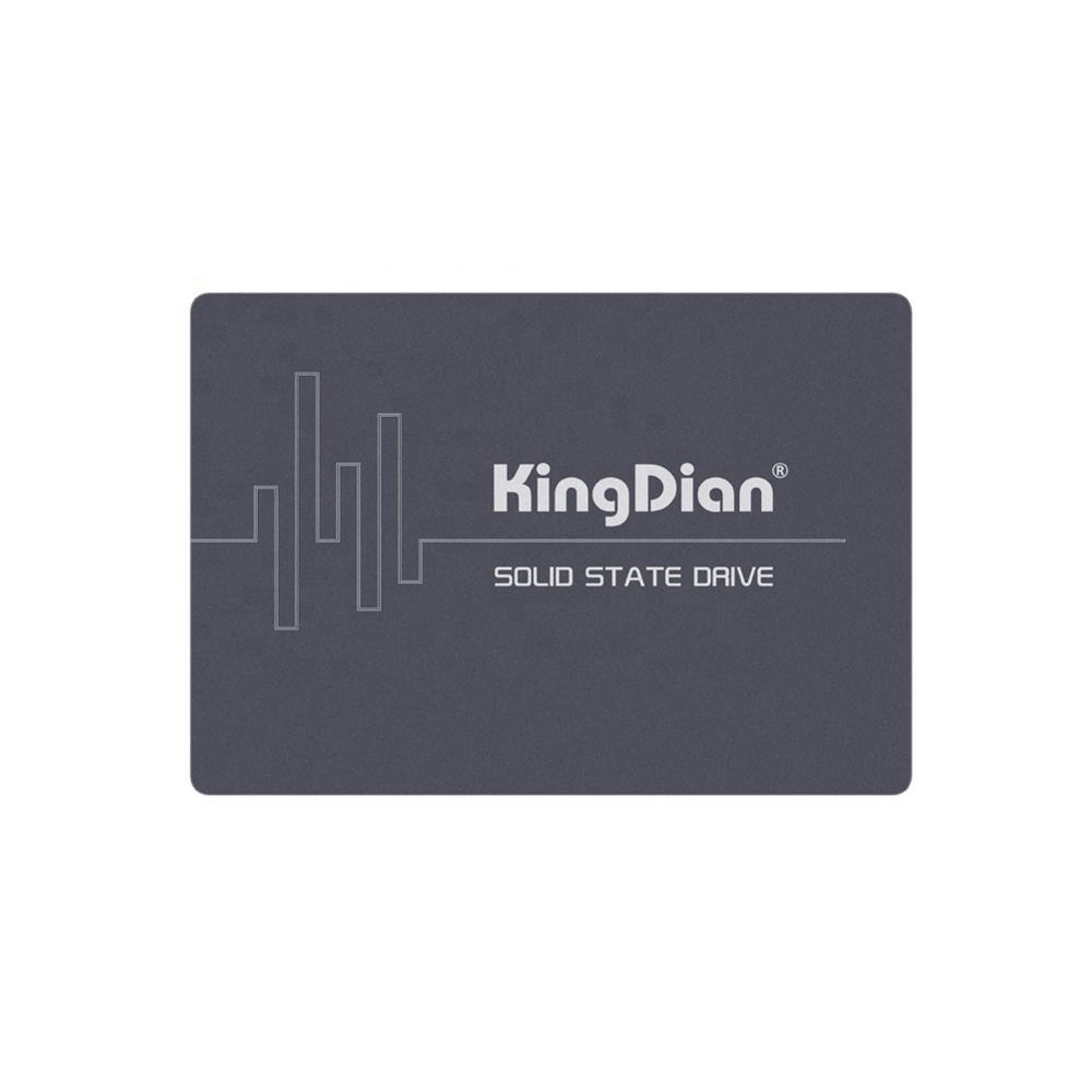 Kingdian Wholesale Price 2.5 Inch Sata3 (6 Gb/S) 128Gb Solid State Drive With Custom Logo фото