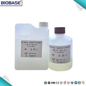 BIOBASE OEM Price List Chemistry Laboratory Reagent with Customized Bottles
