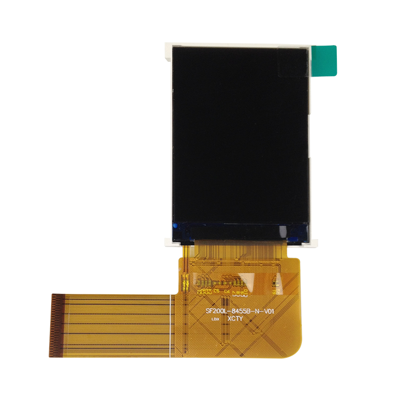 IPS 2 inch TFT LCD 240*320 dots built-in SPI+RGB interface without touch screen
