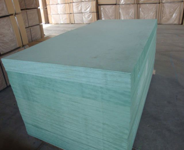 Best quality 16MM RAW MDF TO IRAN