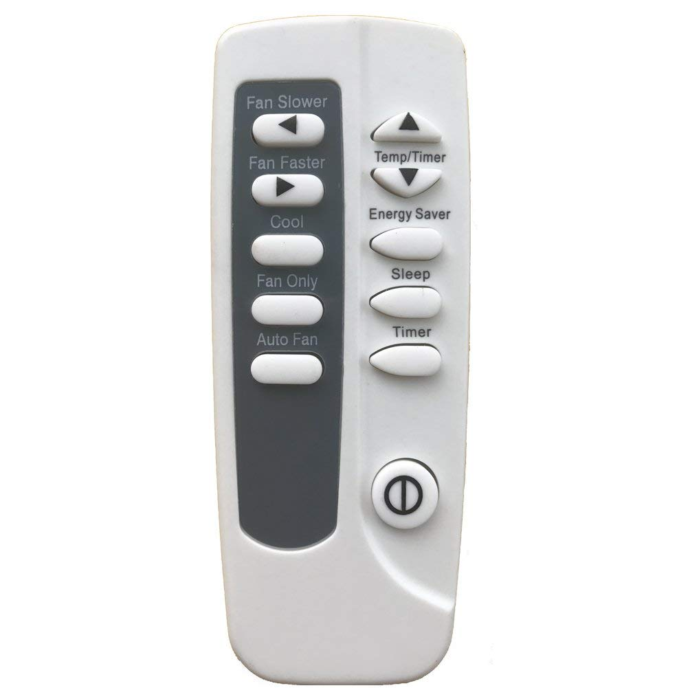 YING RAY Replacement for Kenmore Air Conditioner Remote Control for Model 253.77080