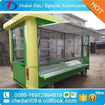 Mobile Vending Units Trucks For Sale Food/crepes Food Carts/mobile Food  Cart - Buy Mobile Food Cart,Crepes Food Carts,Mobile Vending Units Trucks