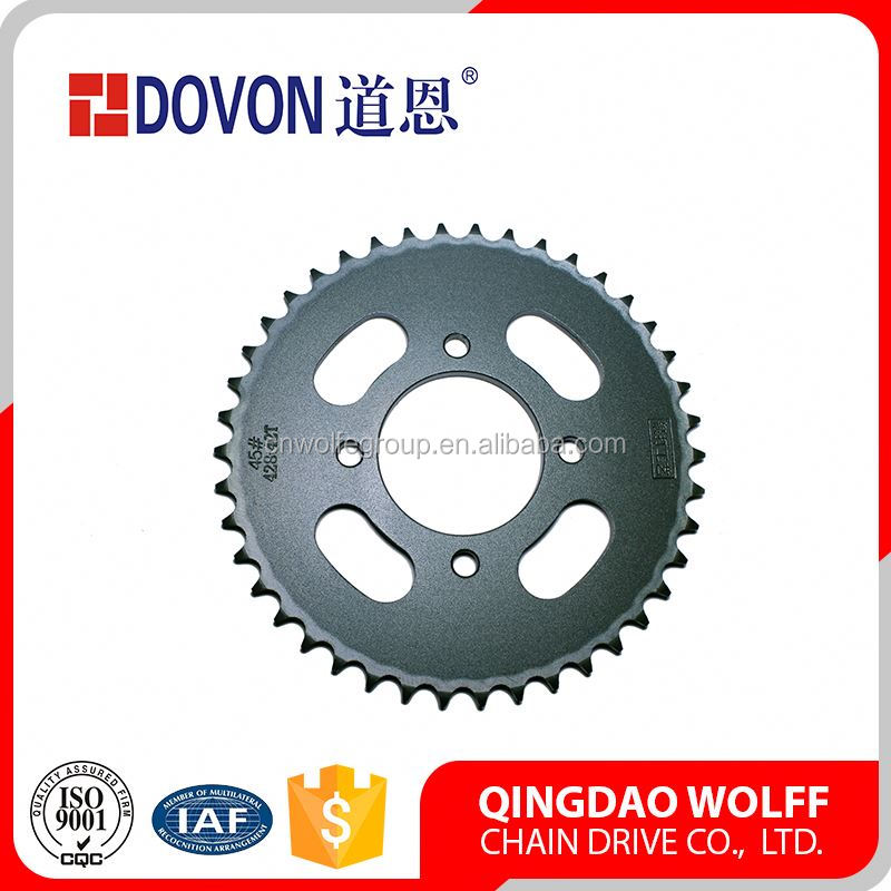 Glmax Neotech Motorcycle Sprocket Parts