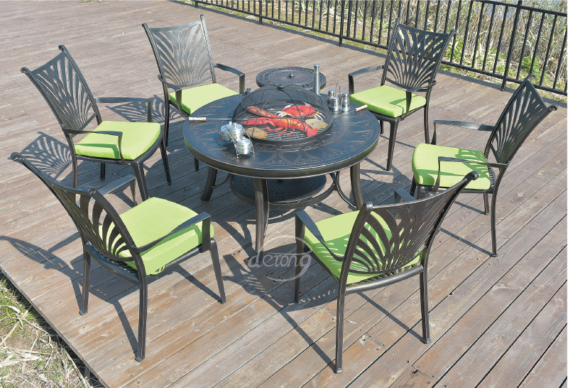 Korean Bbq Grill Table, Korean Bbq Grill Table Suppliers And Manufacturers  At Alibaba.com