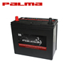 factory direct sale low price high performance JIS size PB-CA alloy MF car 55b24r battery 12v 45ah