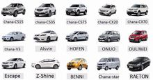 Stock OE Pentosin CHF 202 for Changan CX30 Auto parts
