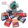 Hot Products USB tin box customizable logo suppliers Metal gift box Tinplate manufacturer