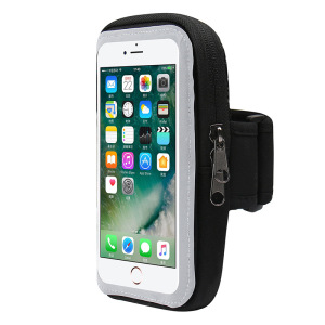 Wholesale OEM Sport Arm Band Case Bag for F7 Running Arm Band for Waterproof Cell Phone Bag