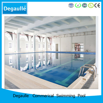 Above ground pool china commercial swimming pools with - Commercial above ground swimming pools ...