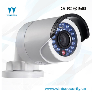 Full hd cctv face detection 5mp ip camera