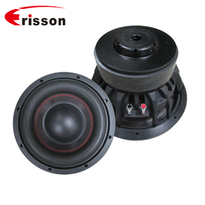 Wholesale Professional 10 Inch Sub Woofer 600w Subwoofer Speaker,Customizable
