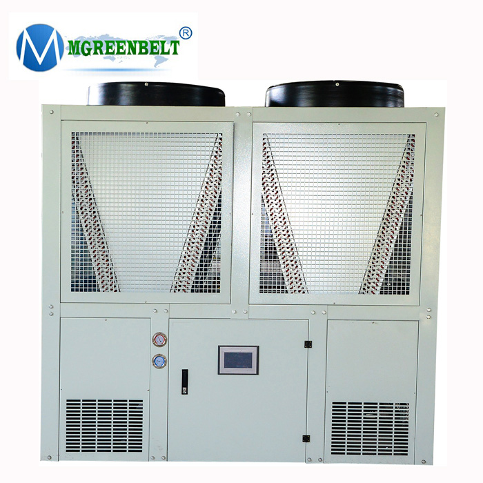 Factory Air Cooled Cold Water Chilling System Machine