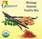 Organic Almond Vanilla Powder,choco Powder,coconut Milk Powder