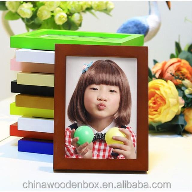 China Wood Craft Photo Frame Wholesale 🇨🇳 - Alibaba