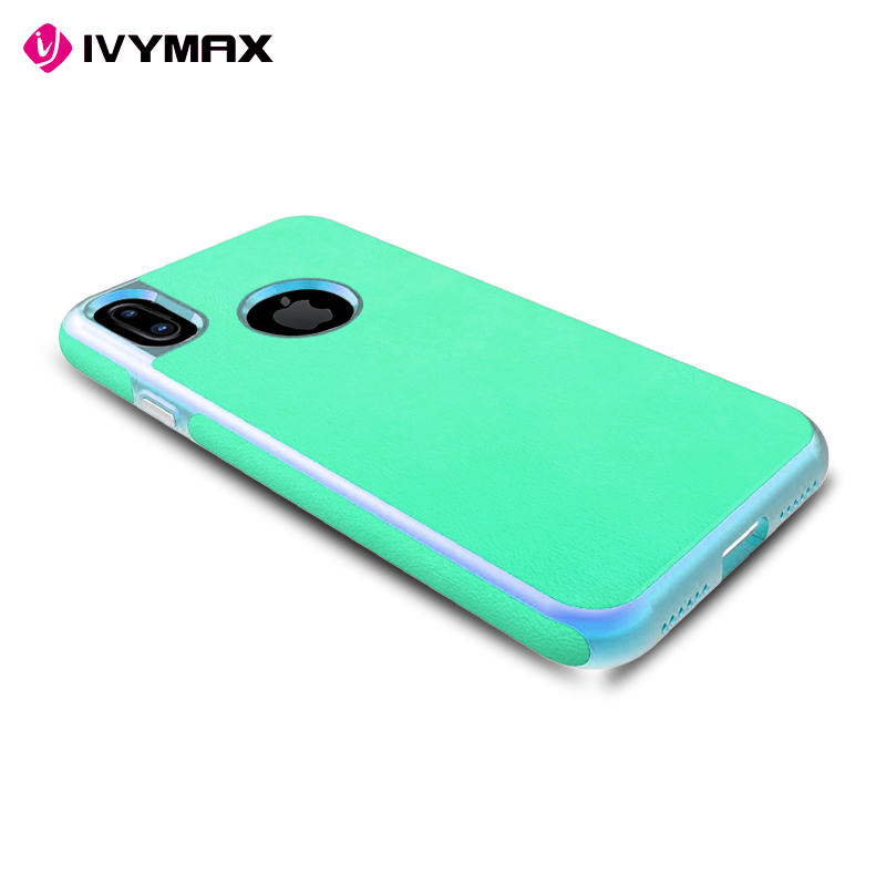 Guangzhou mobile phone shell fit for iphpne 8 case soft TPU new coming luxury phone cover