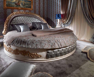 Royal Round Bed Royal Round Bed Suppliers And Manufacturers