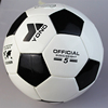 Branded TPU/PVC/EVA/PU YNSO-042 Cheap Laminated Personalized Colorful String Sport Soccer Football Ball
