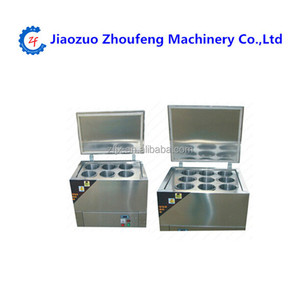 Fruit Ice Block Making Machine For Ice Shaved Use/snow flake ice block maker machine