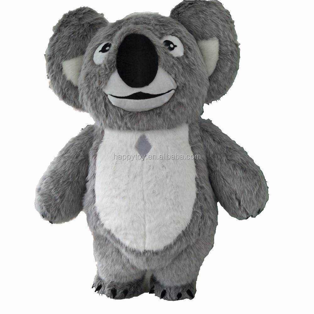 koala costume koala costume suppliers and manufacturers at