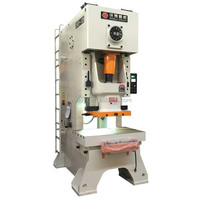 JH21 car number plate making machine price power press