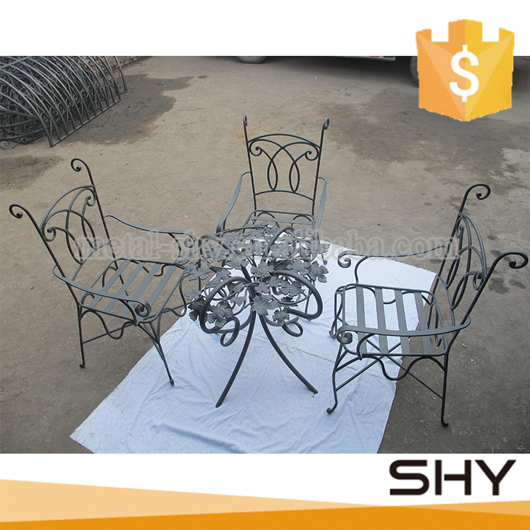 wrought iron outdoor furniture wrought iron outdoor furniture suppliers and at alibabacom