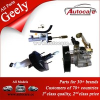 Geely spare parts for geely GC7, SC7,SC6, EC8, EC7,TX4, SC3