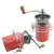 portable manual hand coffee bean grinder classic coffee grinder machine