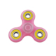 The US Hand Spinner Colorful ABS Spinner 3 Bar Fidget Spinner Luminous In The Dark for Children Adult Gift To Release Pressure