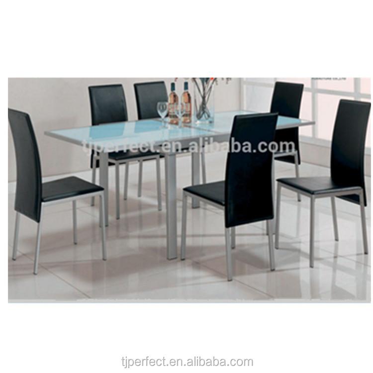 Venta al por mayor mesa de comedor consola plegable-Compre online ...