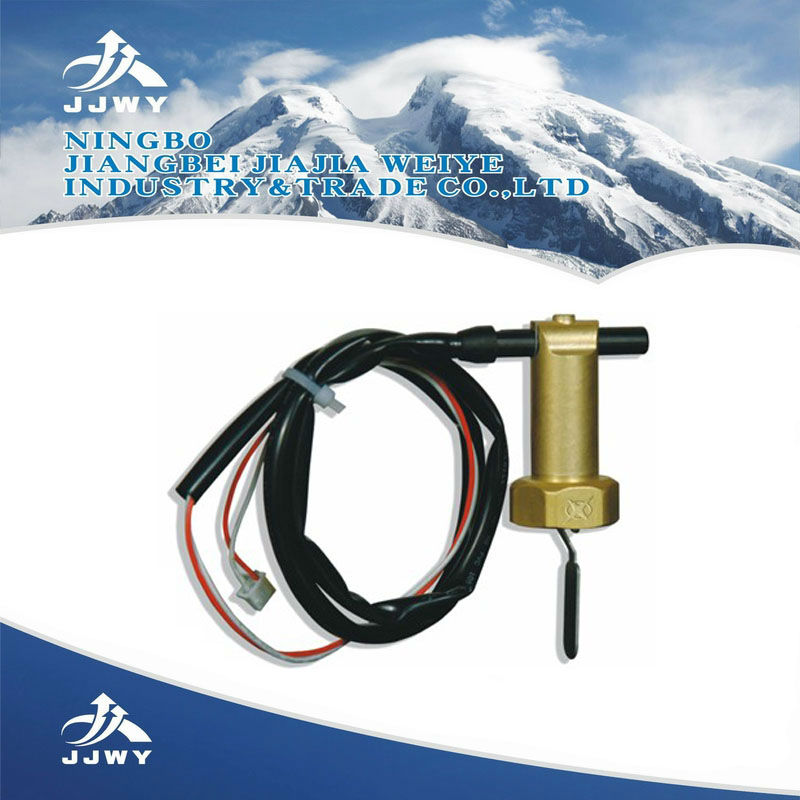 BCT series of target-type flow switches electronic expansion valve