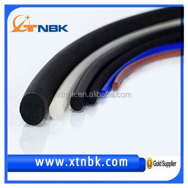 High quality of the viton o ring cord