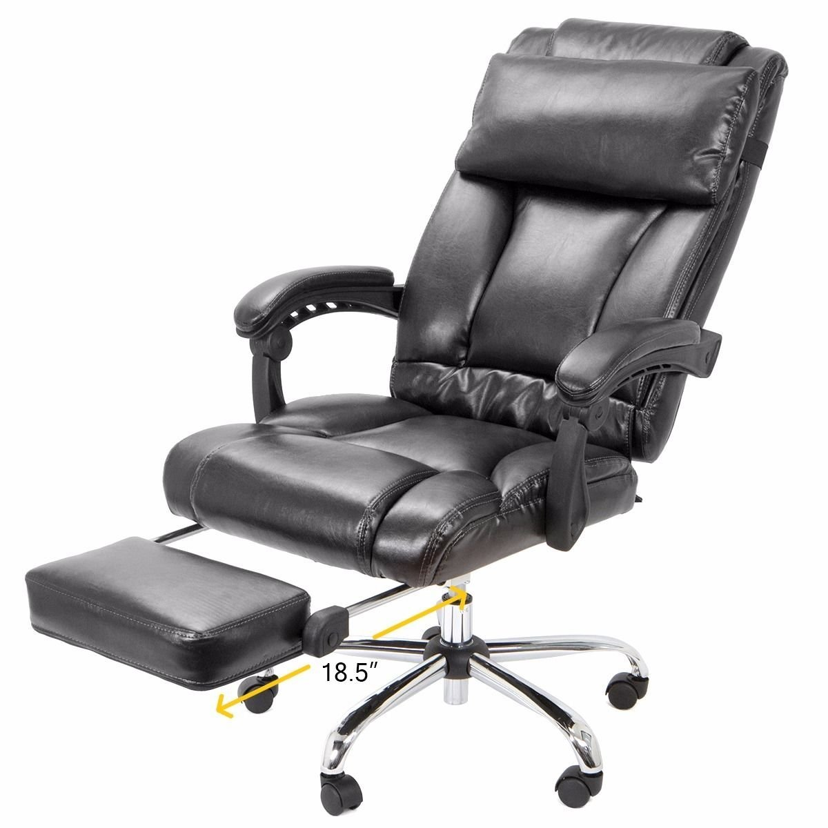 Barton-Executive-Reclining-Office-Chair-Ergonomic-High-Back-Leather-Footrest Barton-Executive-Reclining-Office-Chair-Ergonomic-High-Back-Leather-Footrest Barton-Executive-Reclining-Office-Chair-Erg
