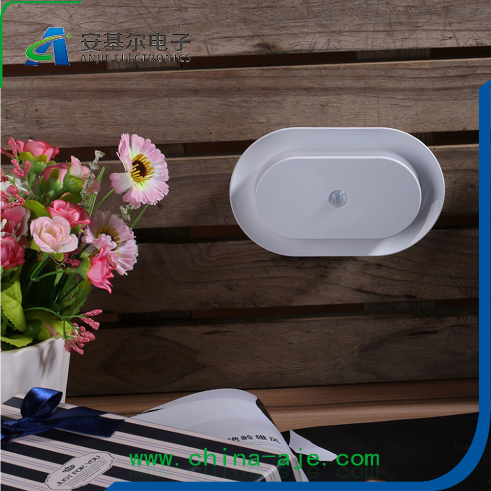 2016 High Quality !!! PIR Human Body Sensing and Light Control LED