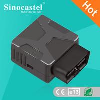 UBI insurance telematics solutions provider from Sinocastel